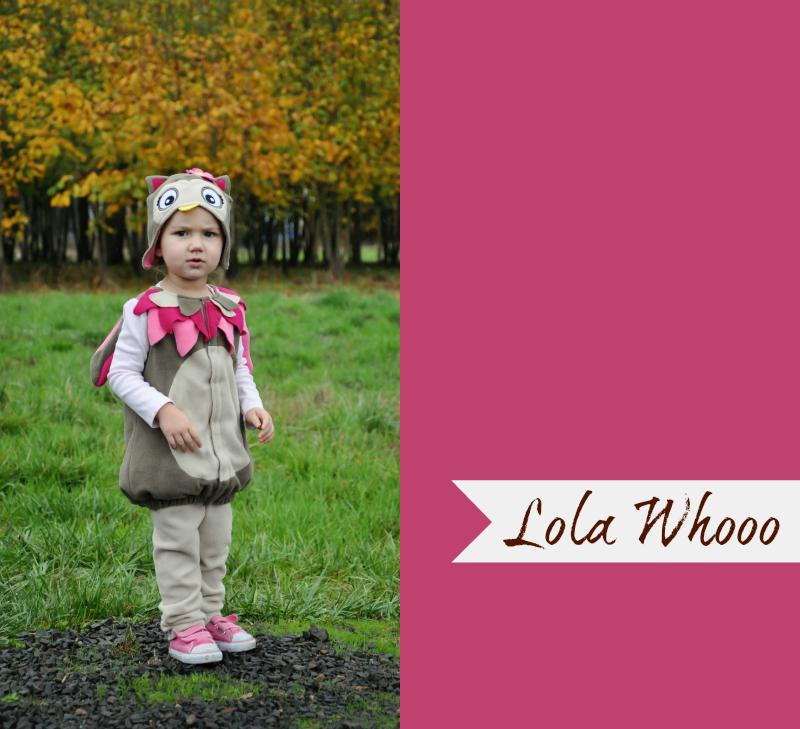 Lola Whooo