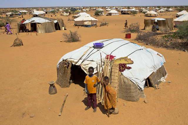 Malian Refugees in Niger Struggle to Rebuild their Lives
