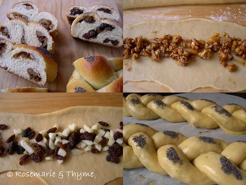 Pane dolce del Sabato (Shabbat)1