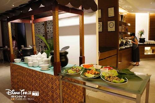Ming Garden Hotel 22