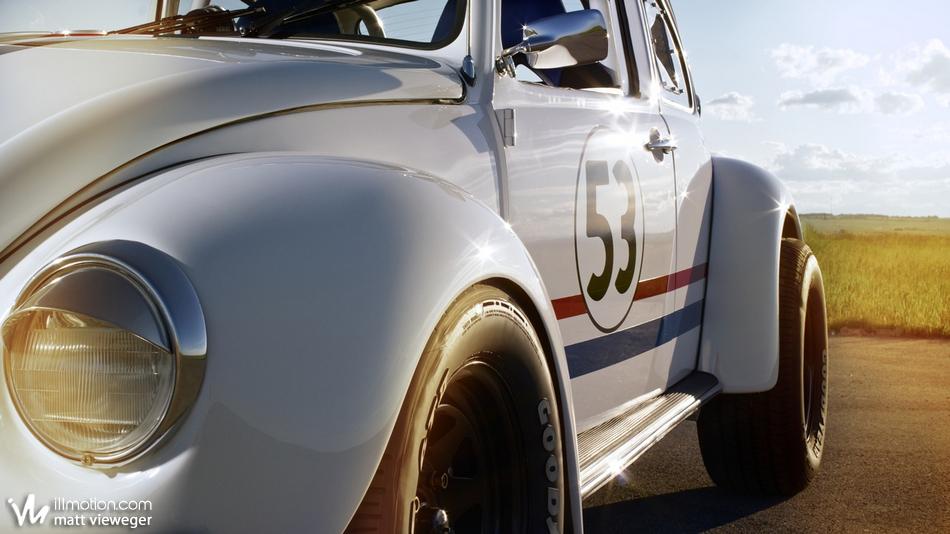 iM Feature: Dale Sevcik's 1972 Volkswagen Super Beetle
