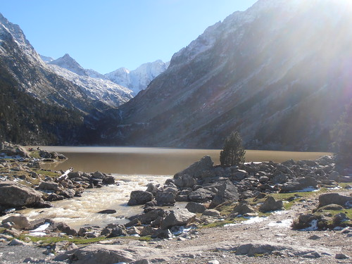 Lac de Gaube 137