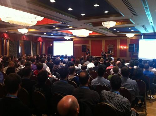 Hackfest 2012: avencall #hf2012