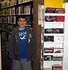 Woodbridge Public Library - Henry Inman Branch
