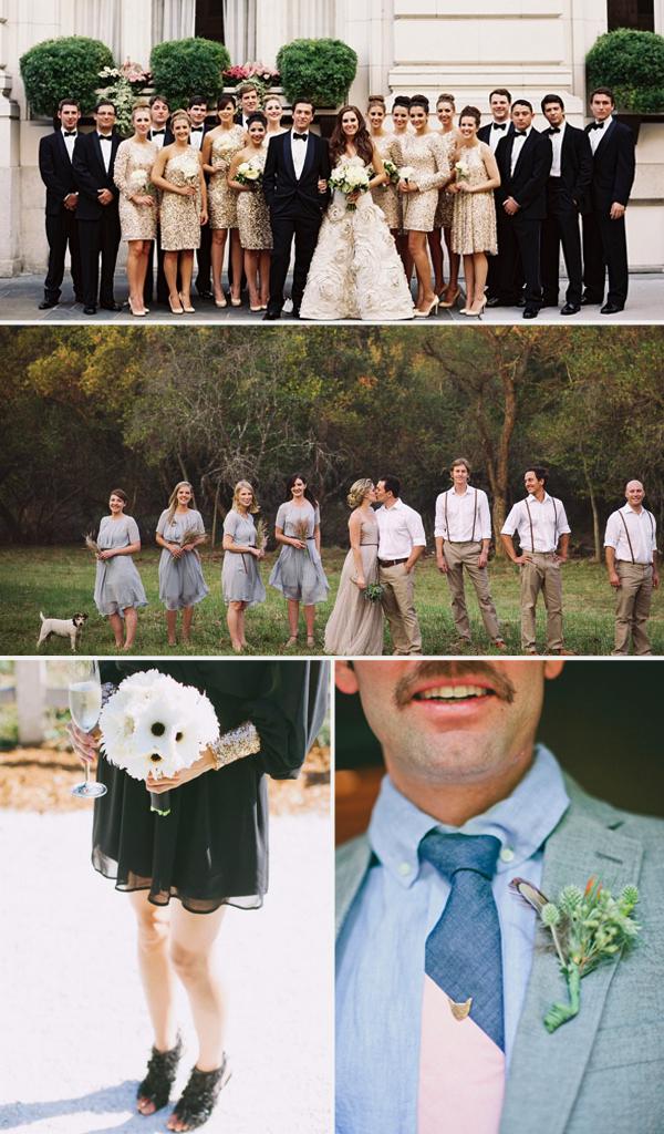 Wedding Party | Lovestru.ck Wedding Awards