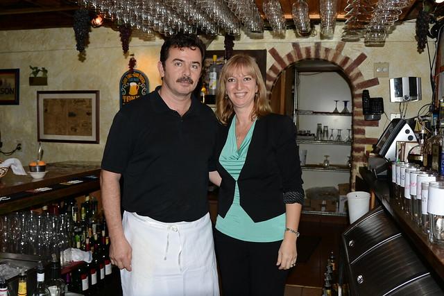 Sabad's Restaurant, Norfolk NY