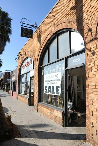 Double Vision Abbot Kinney