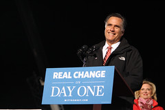 MITTRALLY  Romney