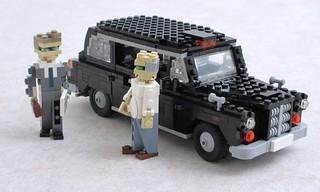London black taxi (1)