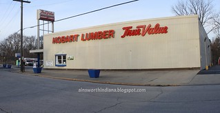 Hobart Lumber
