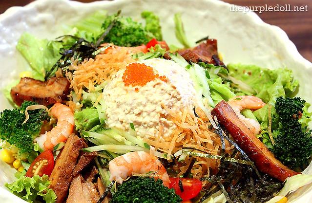 Watami Salad P350