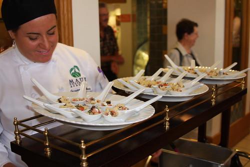 Class Act Restaurant