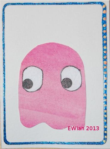 8-365 ATC 2013 Pinky