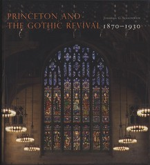 Princeton and the Gothic Revival 001