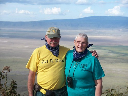 8365164458 4a60cd5e81 Ngorongoro Crater was on my Bucket List!