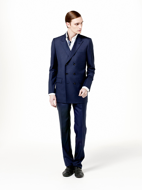 Yannick Abrath0023_Kazuki Nagayama SS13(Fashion Press)