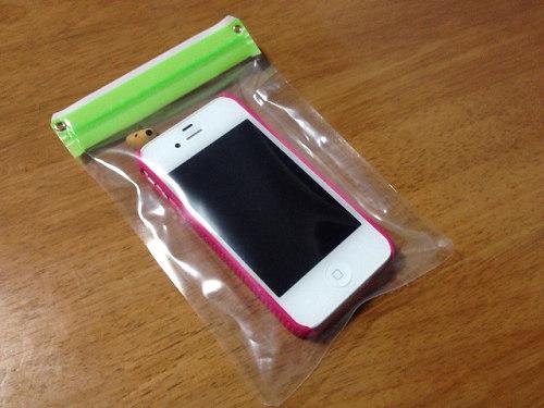 <追記>お風呂でiPhone-05