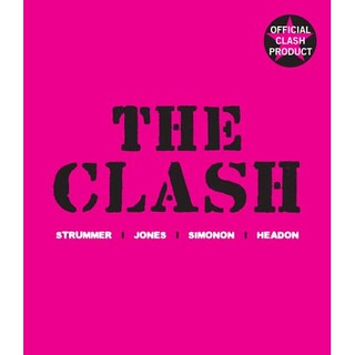 the-clash-book