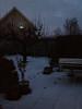 Snowy Dawn, December 24th