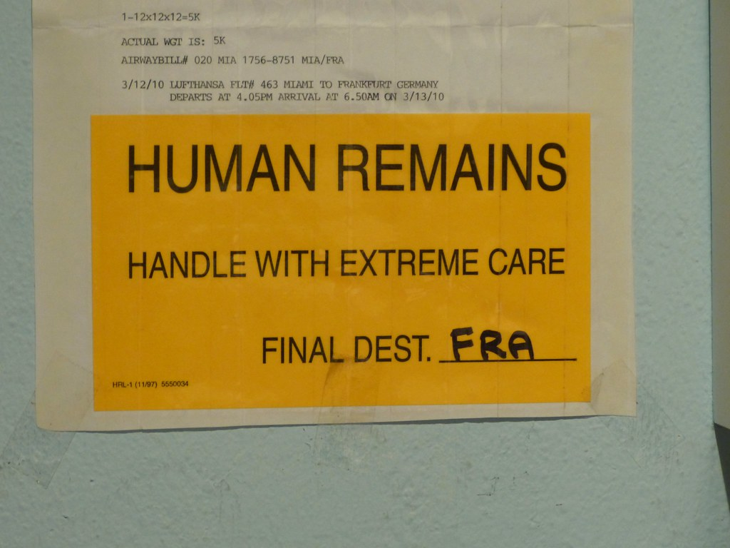 Handle With Extreme Care