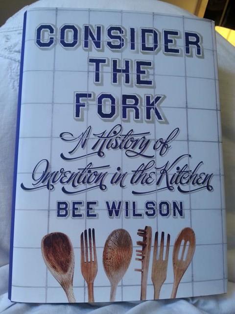 Bee Wilson