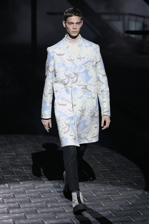 FW13 Pitti Iimmagine Uomo Kenzo002_Mark @ 2morrow Milan(apparel-web.com)