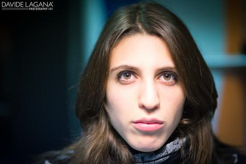 Alessandra by Davide Laganà // Ditti [not-a-pro]