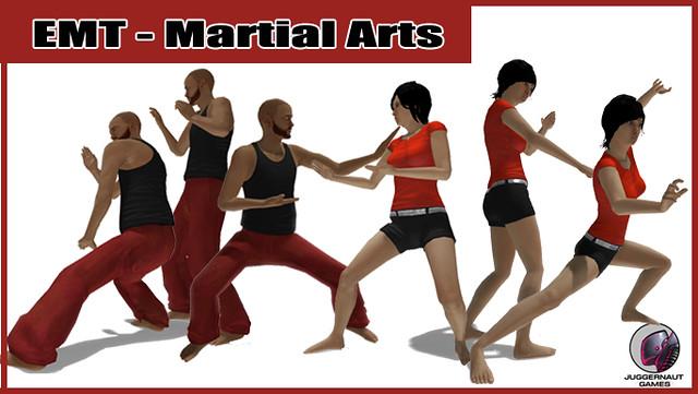 EMT_MartialArts