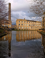 Dockfield Mills