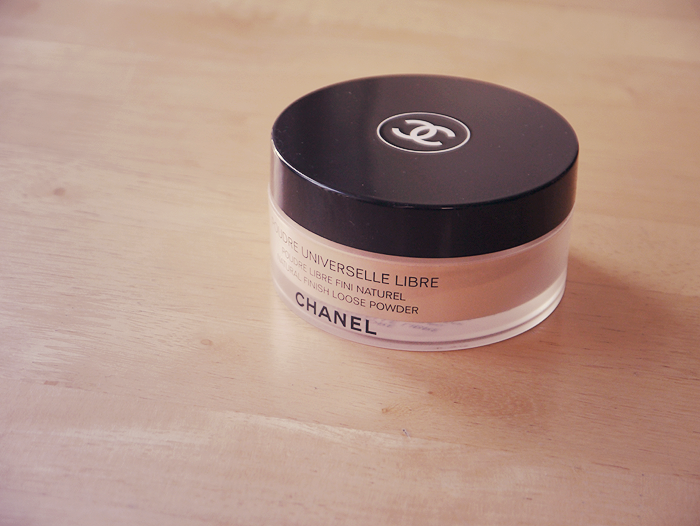 chanel poudre universelle libre review 2