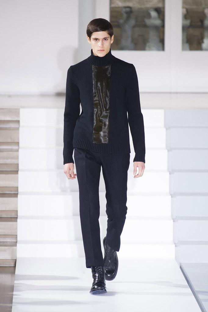 FW13 Milan Jil Sander038_Julian de Gainza(fashionising.com)