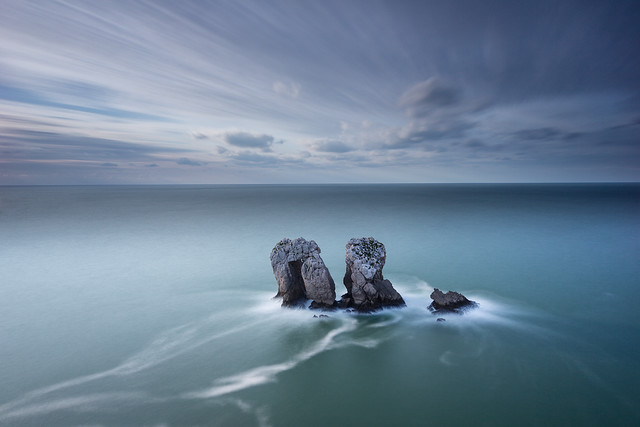 Seascape photography inspiration by Francesco Gola