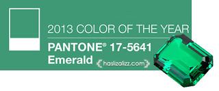 8390627925 51523c34c1 n warna terkini 2013 | Hijau Emerald