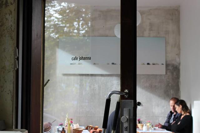 Kaffeeklatsch | Café Johanna (Hamburg)