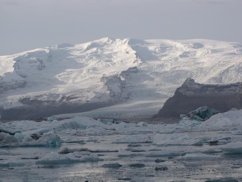 Vatnajökull Peak, Hvannadalshnúkur