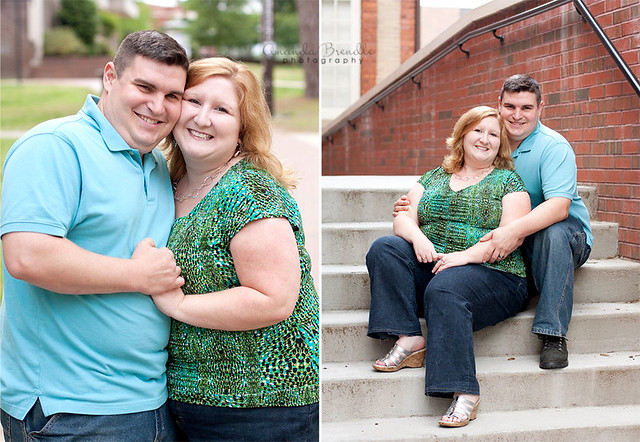 The Cartwrights | Amanda Brendle Photography - Greenville / Eastern NC Photographer