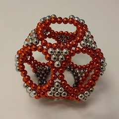 10. Truncated Dodecahedron