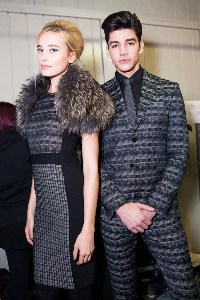 FW13 Milan Enrico Coveri091_Tarik Lakehal(fashionising.com)