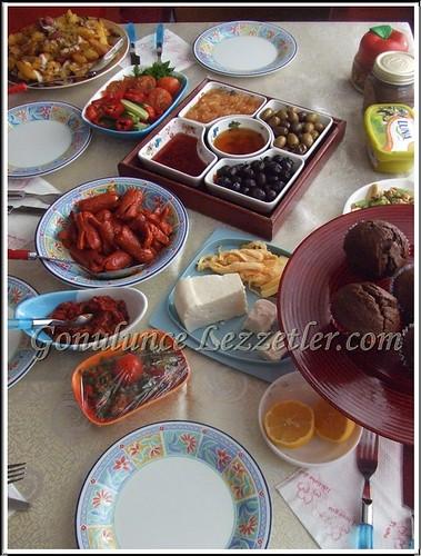 kahvaltı 6