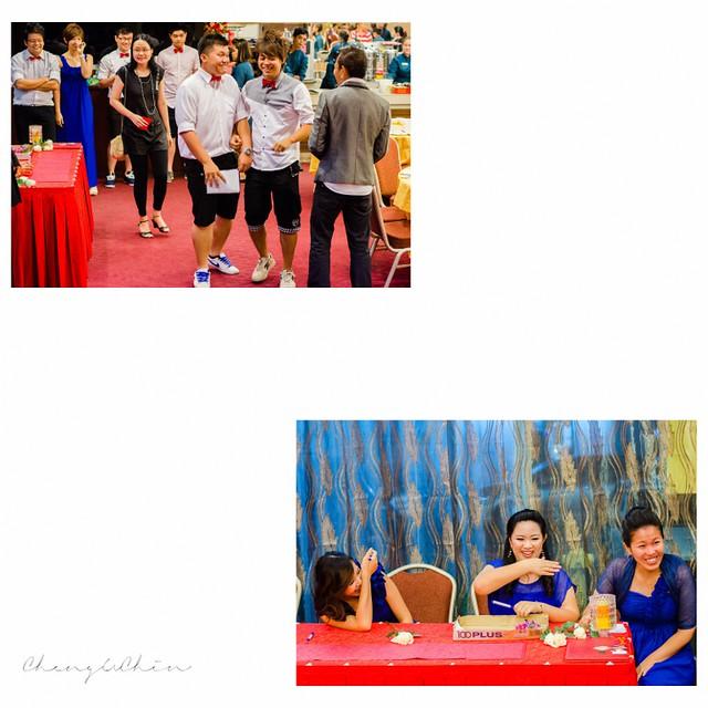 Anna & Kok Kiang Wedding Reception29