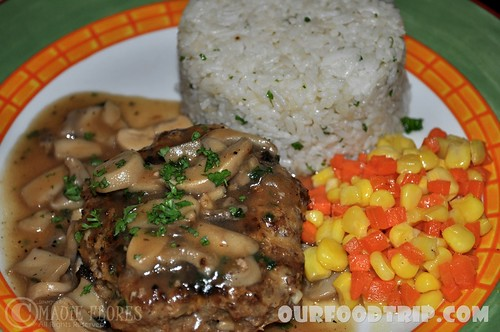2013-01-28 Labanos Burger Steak LR (7)