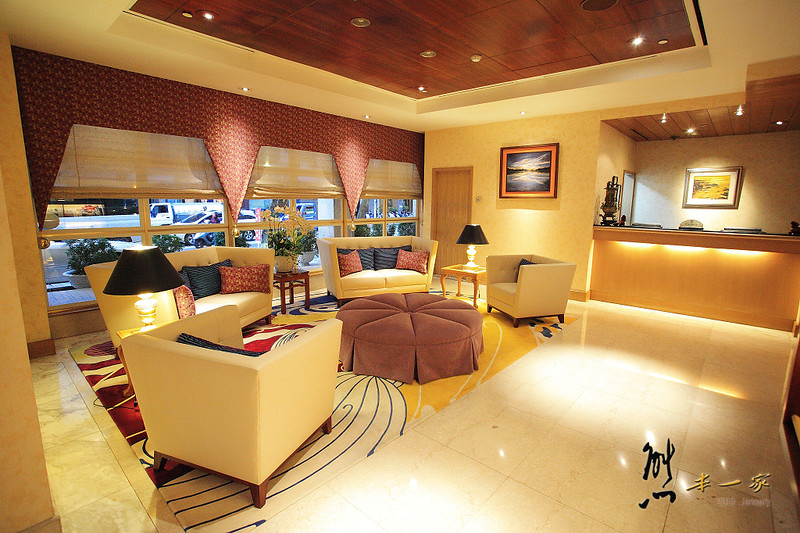 歐華酒店 台北星級飯店住宿
