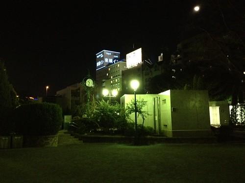 東京イン東京駅新大橋に無料で宿泊 by haruhiko_iyota