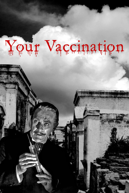 Don't Forget Your Vaccination