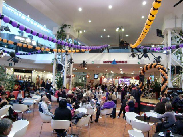 Centro commerciale citt fiera udine flickr photo for Fiera di udine