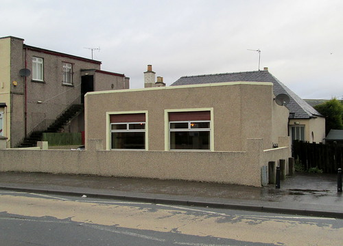 Next Door to Douglas Arms, Methilhill, Fife