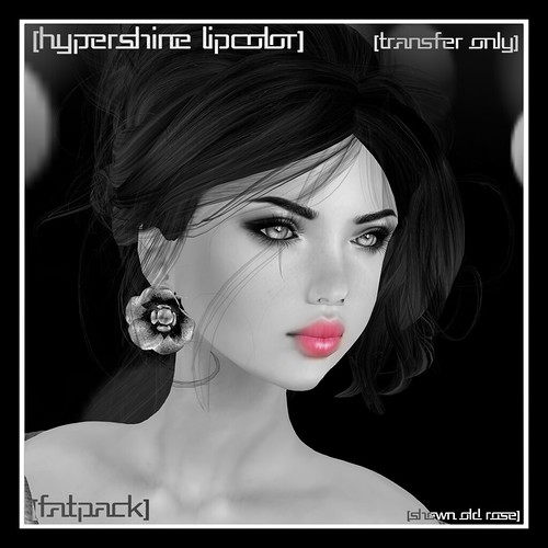 Hypershine Lipcolors by Mocksoup