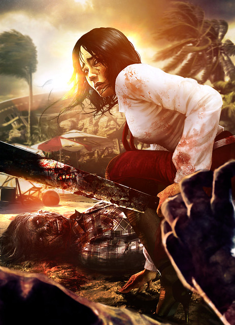 Dead Island Sells Over 5 Million Copies Worldwide