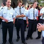 2010 Freundschaftstreffen in Agarn