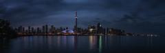 Toronto Blue Hour 2